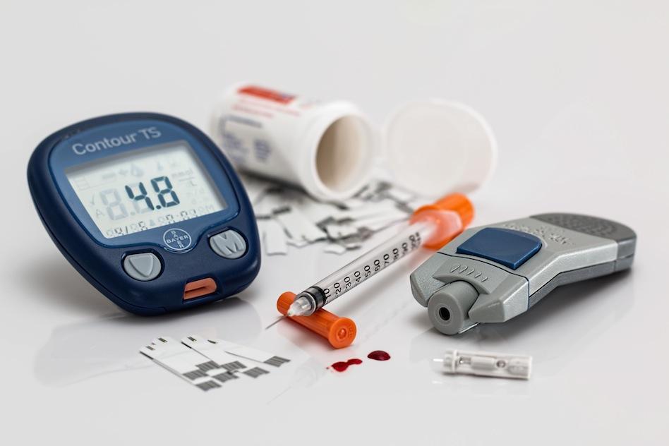 Le pied diabétique – Développement d'ulcère