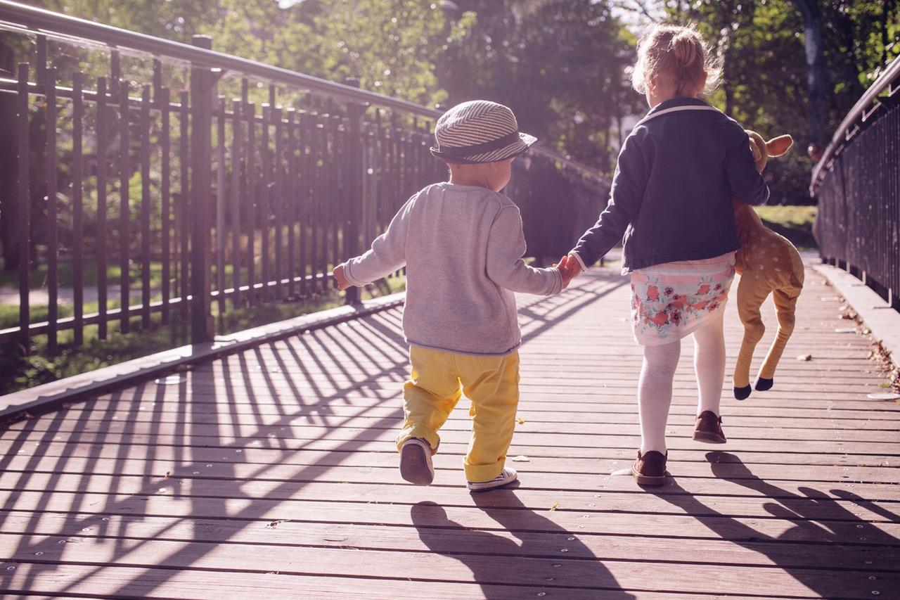 Conseils de podiatre pour vos jeunes enfants