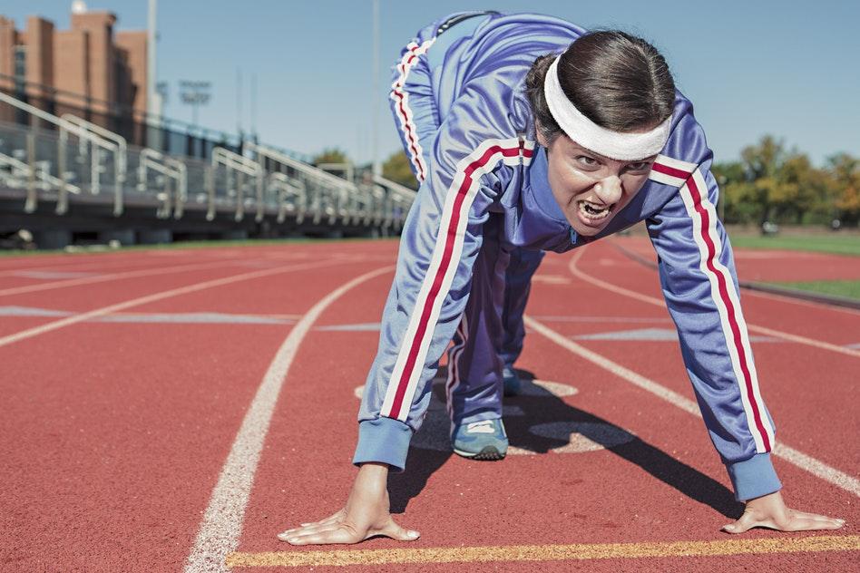 Les blessures sportives les plus communes en podiatrie