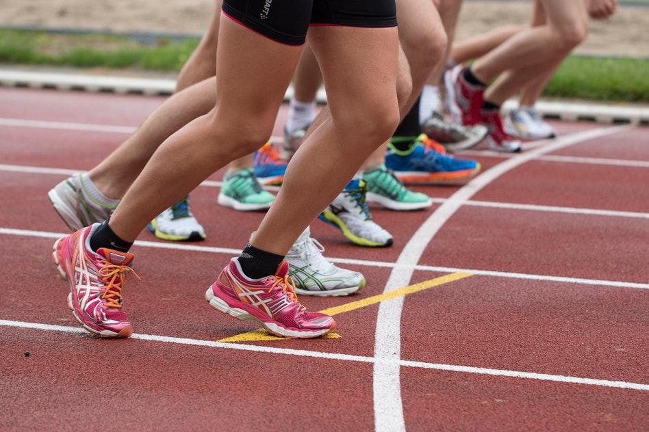 Prévention des blessures et douleurs en course à pied